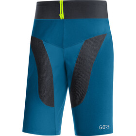 GORE WEAR C5 Trail Light Pantalones cortos Hombre, sphere blue